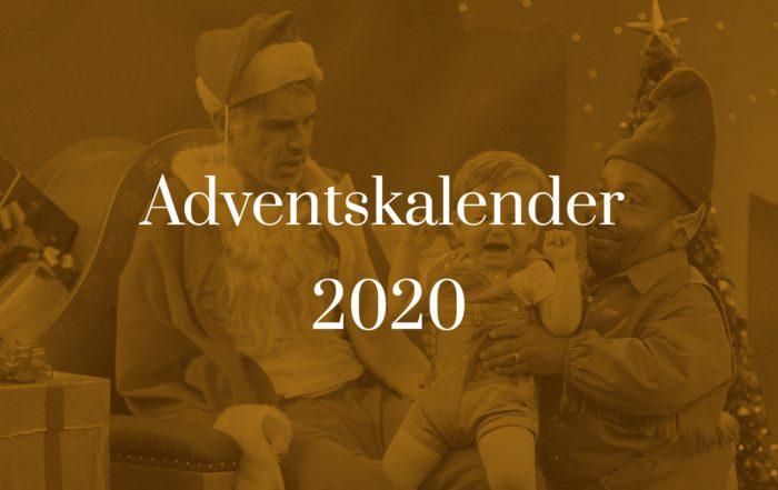 Titelbild zum Adventskalender 2020