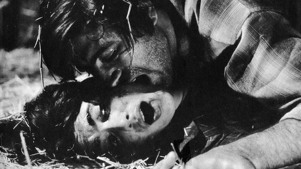 Filmszene aus Angst (1966)
