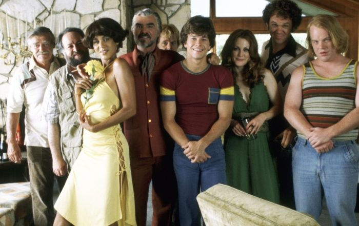 Filmszene aus Boogie Nights