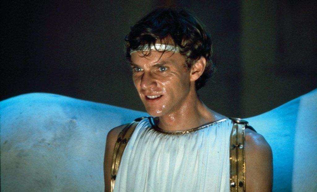 Filmszene aus Caligula