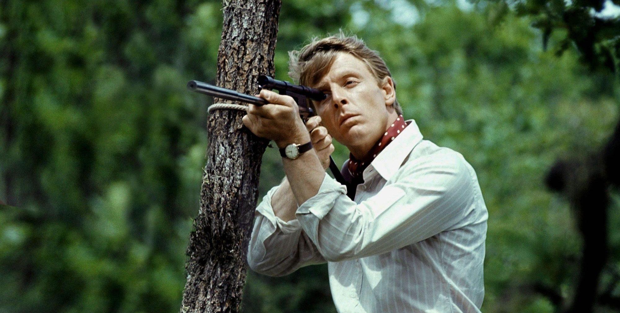 Filmszene aus Der Schakal (1973)
