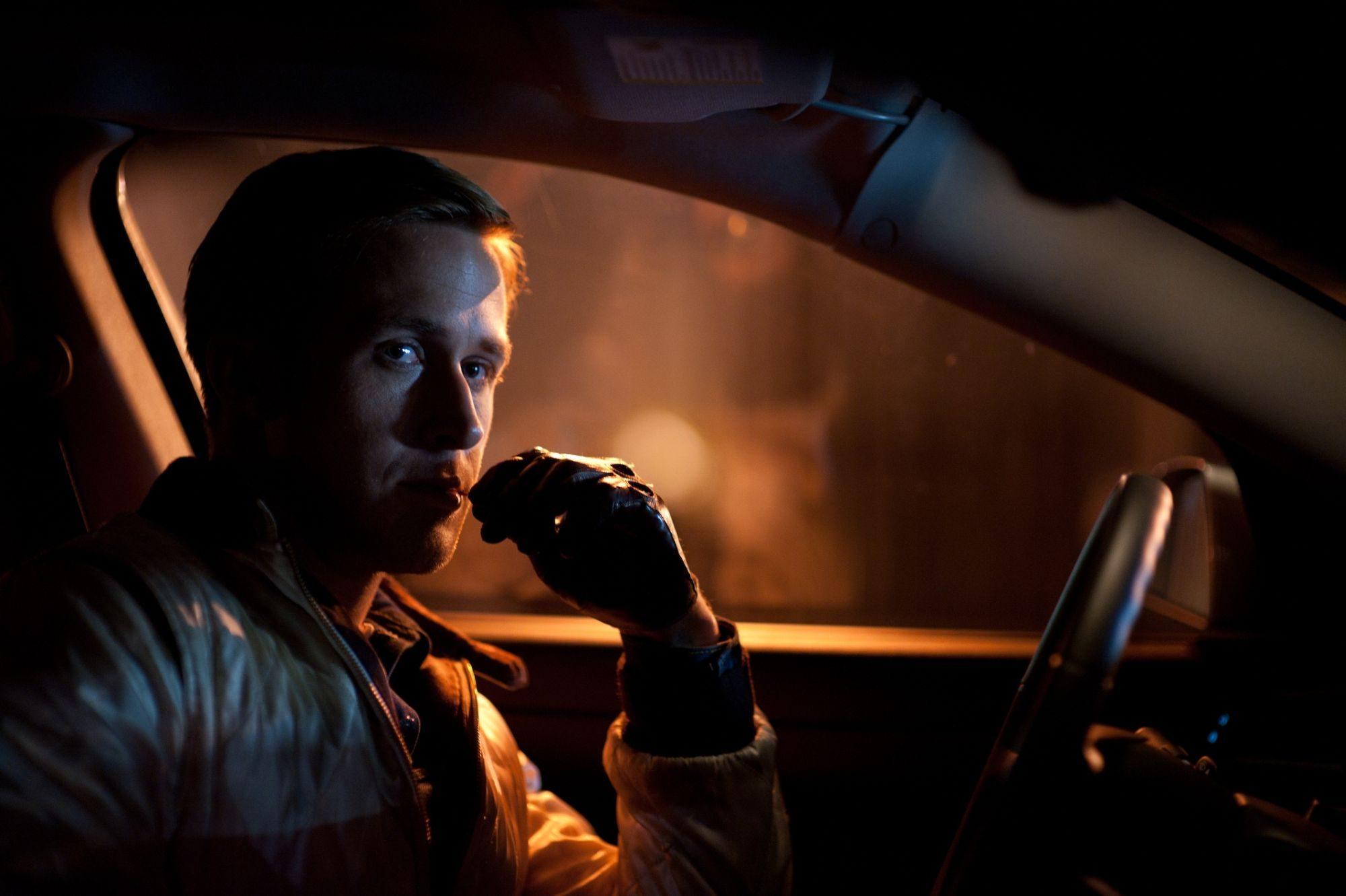 Filmszene aus Drive (2011)