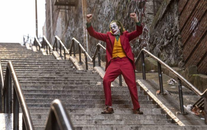 Filmszene aus Joker