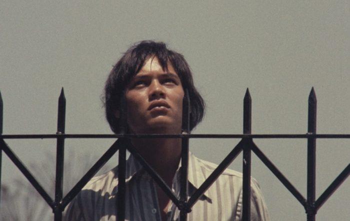Filmszene aus Manila