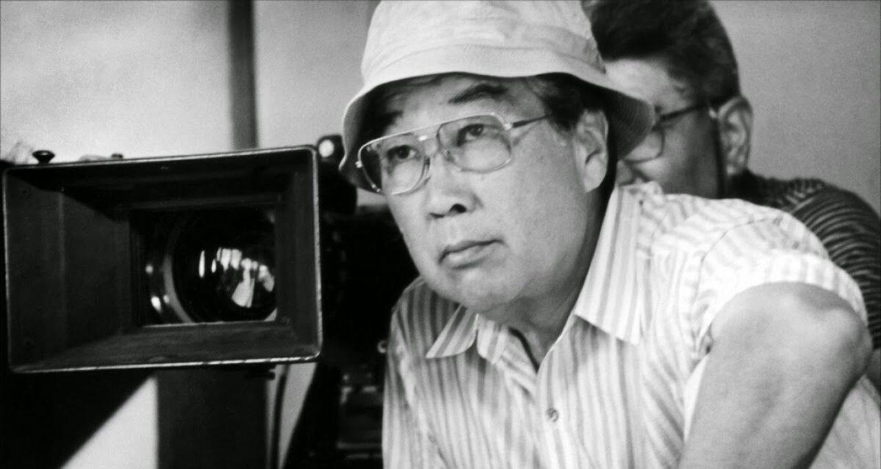 Der Regisseur Masaki Kobayashi