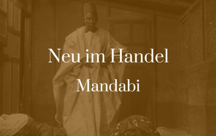 Titelbild von Neu im Handel - Mandabi