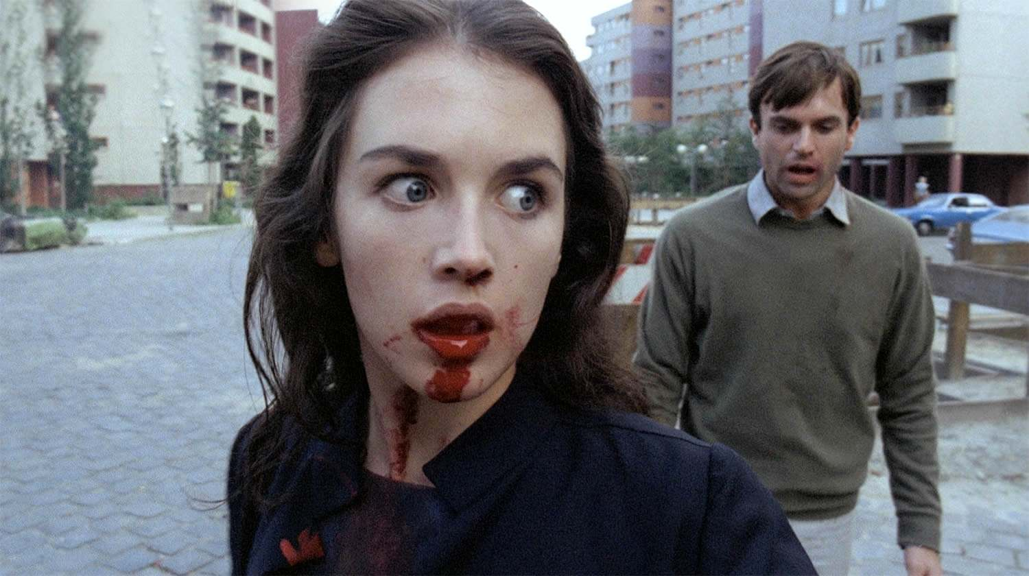 Filmszene aus Possession