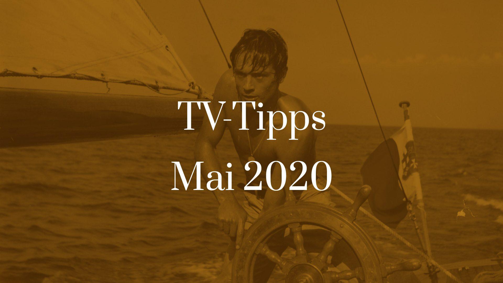 Titelbild zu TV-Tipps für Mai 2020