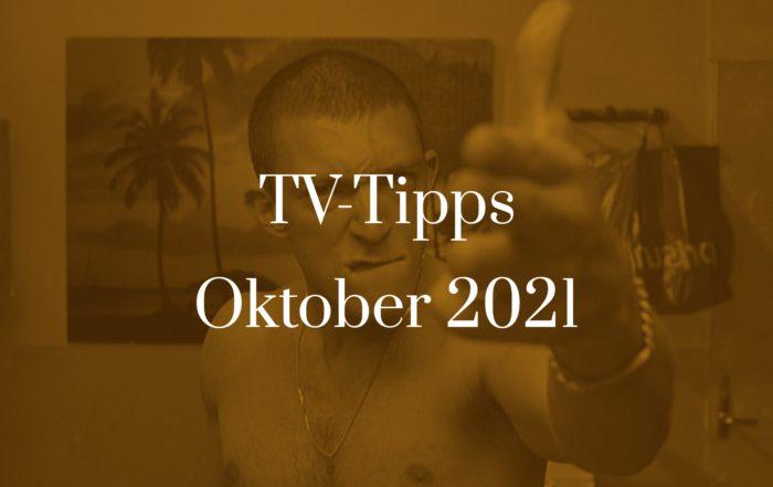 Titelbild zu TV-Tipps für Oktober 2021