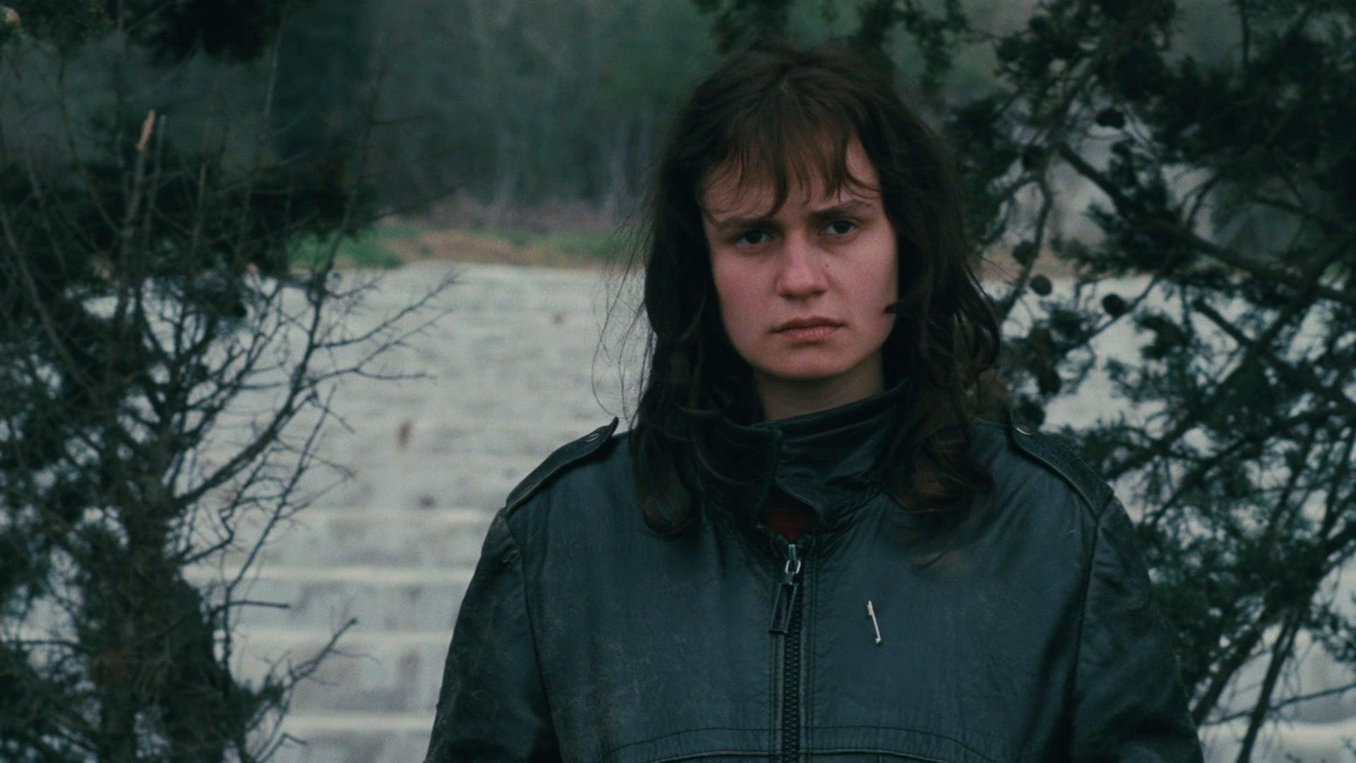 Filmszene aus Vogelfrei (1985)