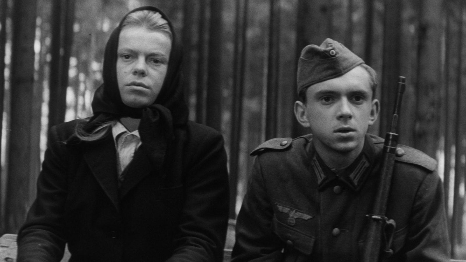 Antikriegsfilme